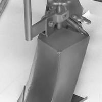 一輪管理機用作溝器のサムネイル